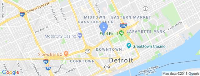 Detroit Red Wings tickets - Joe Louis Arena